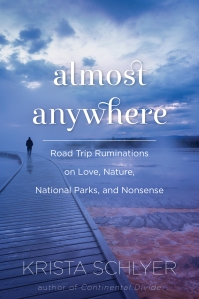 Almost Anywhere-rev